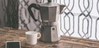 Call & Kaffee: Podcast mit Neuigkeiten aus der Sozialen Arbeit