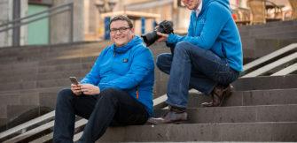 Social Media und Kirche: Moderne Kommunikation im Bistum Essen