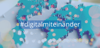 Digitaltag 2020: Aktionen der Wohlfahrt im Überblick #digitalmiteinander