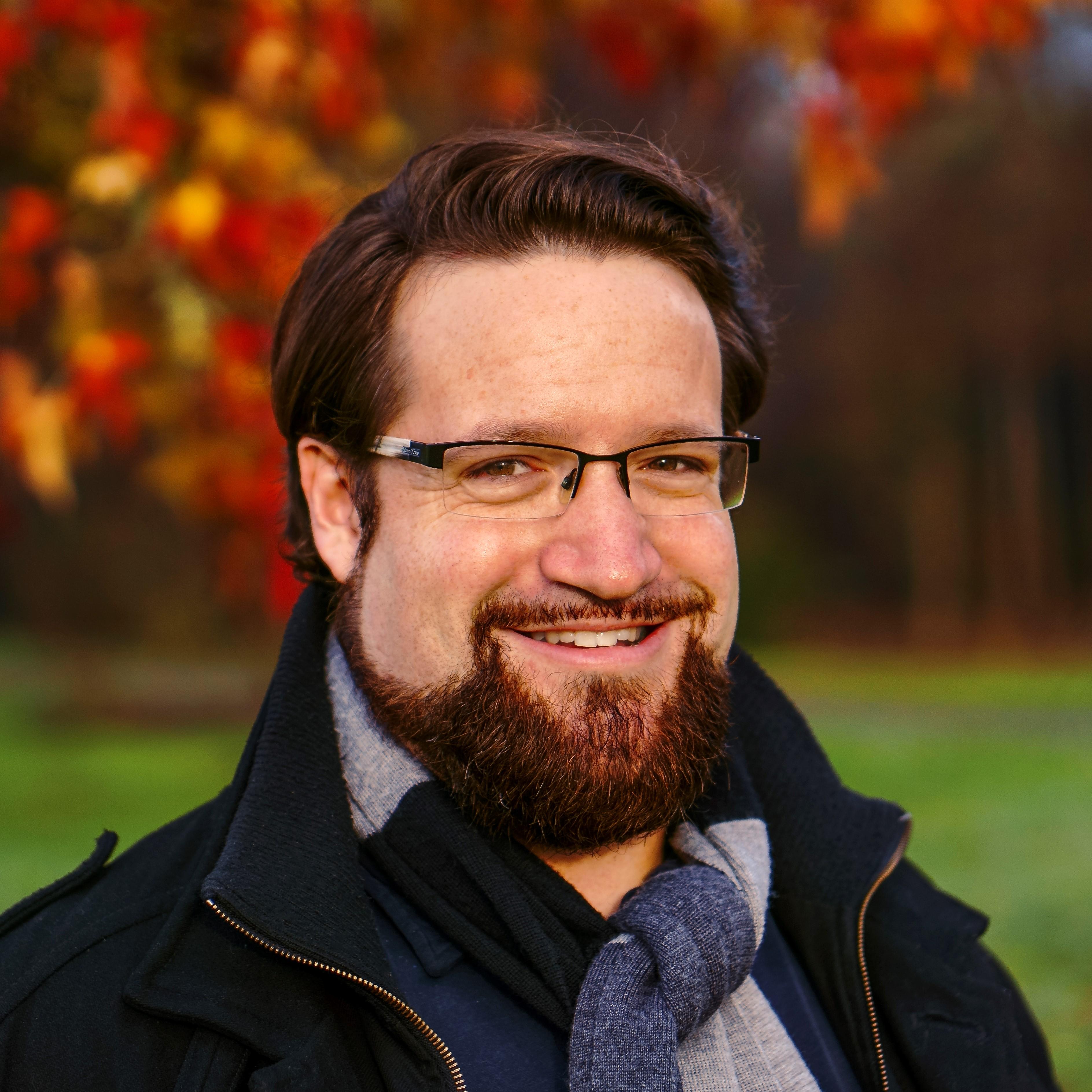 Porträt Christian Müller