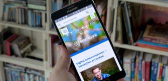 Digitale Kommunikation für die Soziale Arbeit: Ein Muss, keine Option #Kommentar