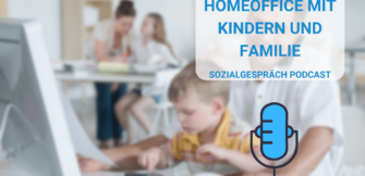 Homeoffice mit Kindern und Familie: Praxistipps von Benjamin Wockenfuß