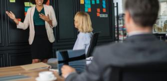 Innovationsmanager (m/w) für Wohlfahrt und Soziale Arbeit: Wen brauchen wir?