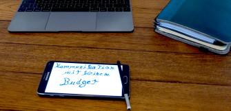 5 Tipps für Kommunikation mit kleinem Budget