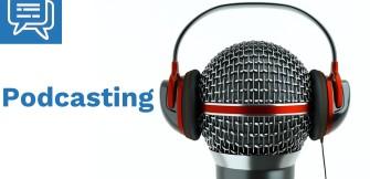 Podcasting: Audio-Formate für Ihre Kommunikation