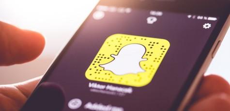 Snapchat und Philosophie Bild