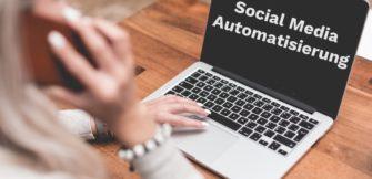 Social Media Automatisierung als Leser- und Kundenservice