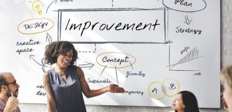 Veränderung und Innovation ohne Revolution