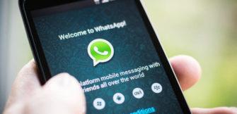WhatsApp im Fokus: Newsletter adé, Werbung willkommen?